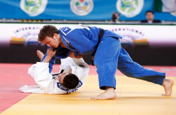 Four new champions were crowned on day two of the Judo World Junior Championships in Ljubljana Slovenia
