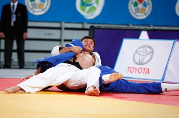 Japan and Georgia came out on top in the team events on the final day of the 2013 Judo World Junior Championships in Ljubljana