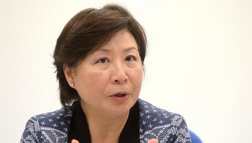 Jessie Phua has been appointed as the Chef de Mission for Singapore's team at next year's Asian Games in Incheon