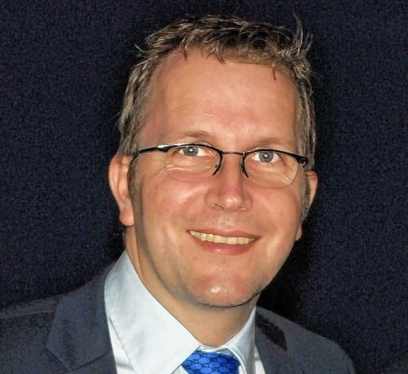 Jochen Färber has been appointed by new IOC President Thomas Bach as head of his executive office