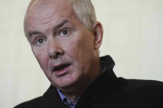 John Furlong has said all the allegations against him are false