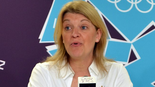 Kitty Chiller the chef de mission of the Australian team at Rio 2016 has announced the alcohol ban