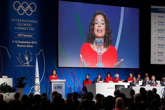 Madrid's failure to be awarded the 2020 Olympics and Paralympics seemed to help Barcelona but, after three consecutive defeats, public support for another Spanish campaign is low
