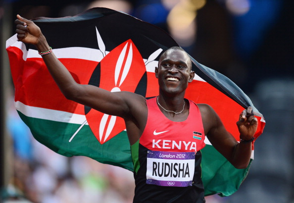 Kenya Latest Country Blasted By WADA Over Doping Problems