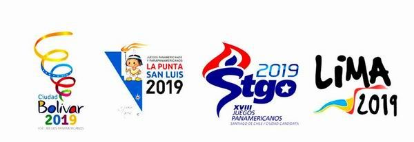 There are four bidders for the 2019 Pan American and Parapan Games but Lima and Santiago are considered the front-runners