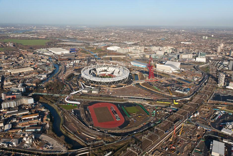Plans to regenerate the Queen Elizabeth Olympic Park are discussed in a committee meeting today