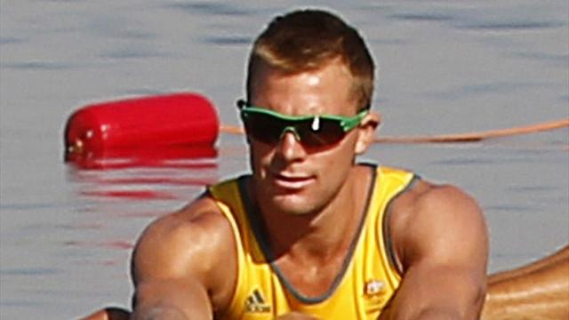 Rower Josh Booth was one athlete who disgraced himself due to alcohol abuse after finishing his event at London 2012