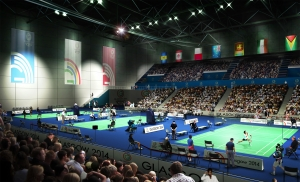 Second chance Glasgow 2014 Commonwealth Games badminton tickets are among those going on sale tomorrow morning