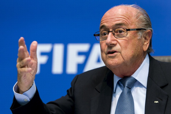 FIFA President Sepp Blatter today announced a Commission would be set-up to investigate whether to move the Qatar 2022 World Cup to the winter