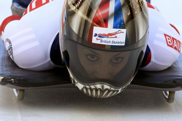 Shelley Rudman has been pre-selected for the British Skeleton World Cup squad