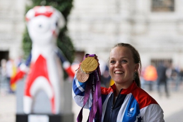 Sport England hopes that new funding programmes will build on the interest generated in disability sport by the likes of London 2012 champion Ellie Simmonds