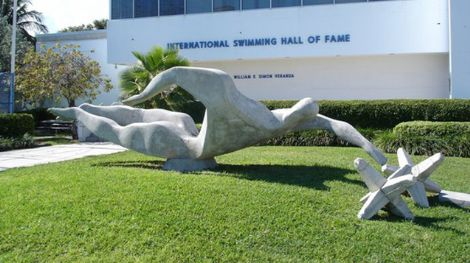 The International Swimming Hall of Fame has announced plans to leave Fort Lauderdale after its contract runs out in 2015