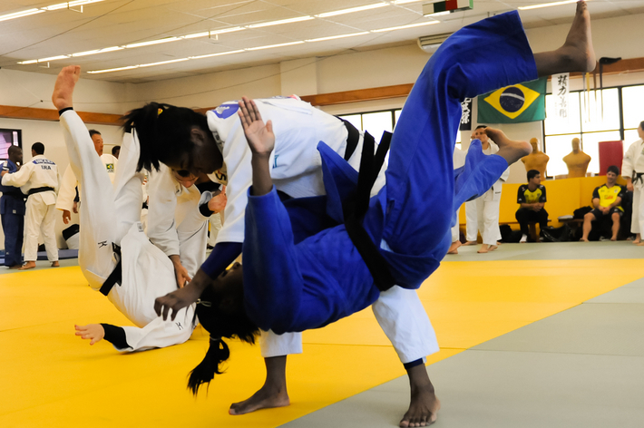 The Judo Junior World Championships are due to get underway in Ljubljana, Slovenia on October 23