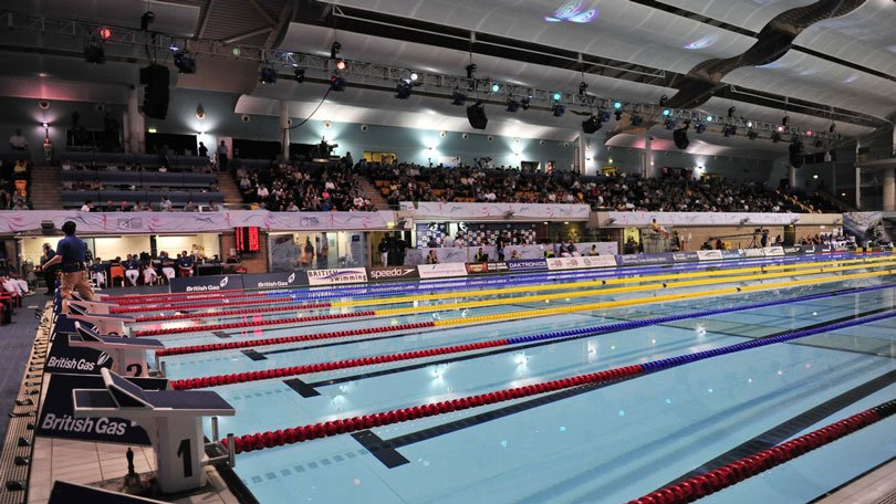 The Manchester base of British Para Swimming will be transformed into a new National Performance Centre
