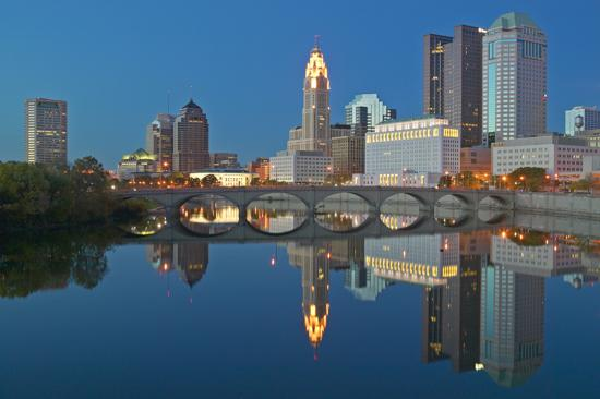 The Ohio city of Columbus will host the 2013 North American Fencing Cup and USA National Championships in 2013