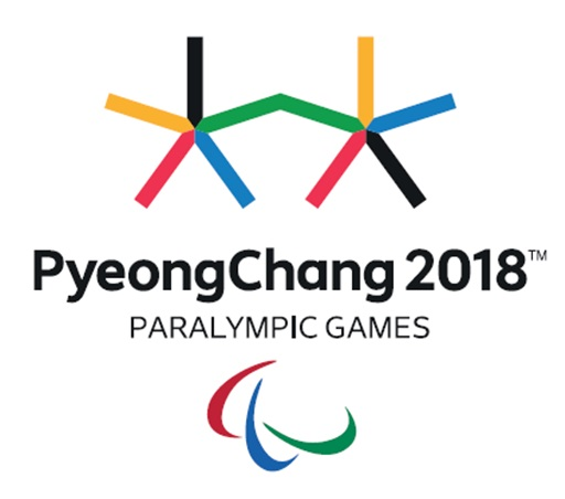 The PyeongChang 2018 Paralympic Winter Games Emblem