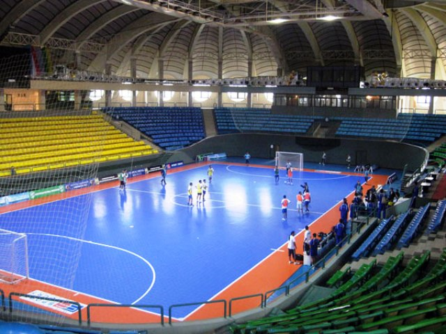 The Uzbekistan Sports Complex will play host to 155 judoka from 21 countries