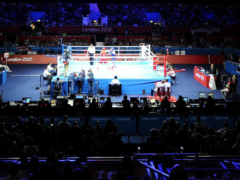 The competitive acheivements of English boxers could be impeded by the recent divisions in the ABAE