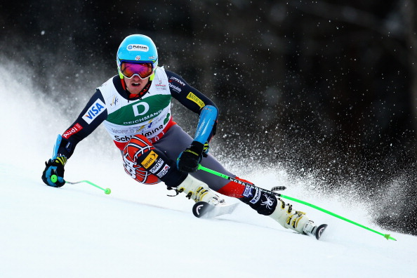 The likes of Ted Ligety who won three gold medals at the 2013 World Championships could be leading the home charge in 2015