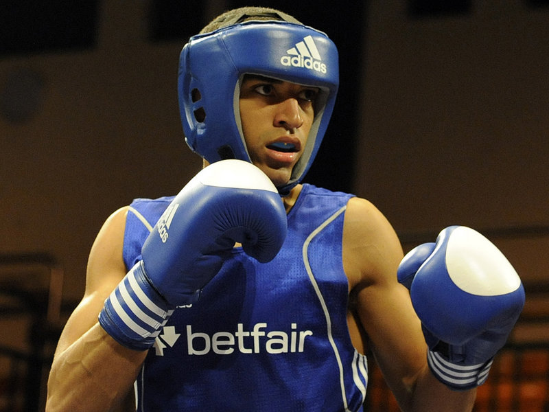 The ongoing mire is unlikely at this stage to stop English fighters such as Sam Maxwell from competing at the world championships in Almaty later in 2013