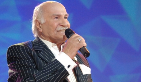 The veteran actor Vladimir Zeldin will be among those carrying the Flame next week in Moscow