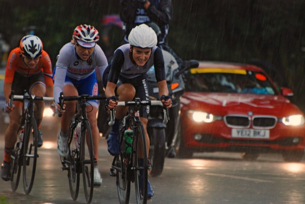 The women's Tour of Brtitain will make its debut in May next year