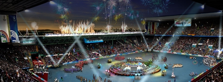 Tickets are still available for the Glasgow 2014 Opening Ceremony which will take place at Celtic Park