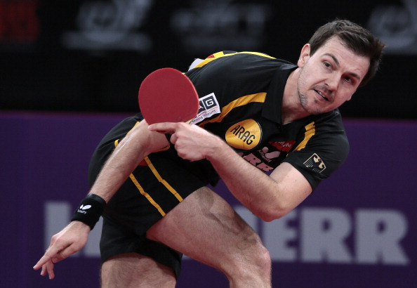 Timo Boll will be coming back from illness to compete at the Men's World Cup in Belgium