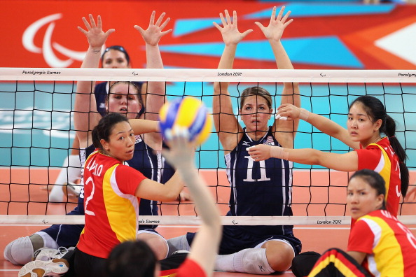 USA's women will be looking to better the silver medal they won at the London 2012 Paralympic Games as they build towards Rio 2016