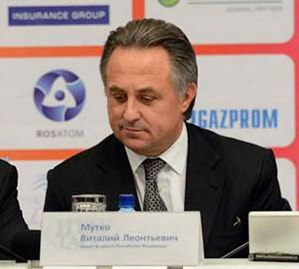 Russian Sports Minister Vitaly Mutko has claimed that Georgia will not boycott Sochi 2014