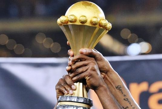 Who will be lifting the Africa Cup of Nations in Morocco in 2015?