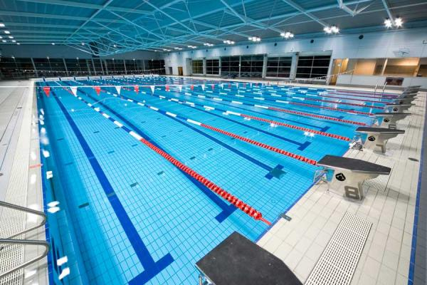 Australian Institute of Sport looks ahead to 2016 Paralympic Games.