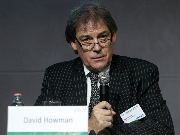 World Anti-Doping Agency director general David Howman is trying to find a solution to the problems surrounding the doping control  laboratory in Rio de Janeiro