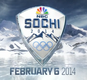 NBCUniversal are set to mark the 100-day countdown to the start of Sochi 2014 with a major promotional campaign