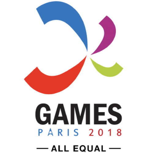 Paris will host the 2018 Gay Games after beating rivals London and Limerick