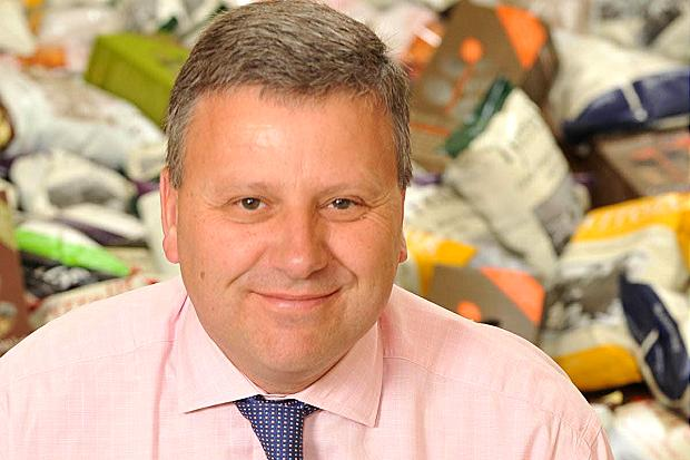 Steve Esom, former managing director of Waitrose, has been appointed as the new chairman of the British Amateur Boxing Association