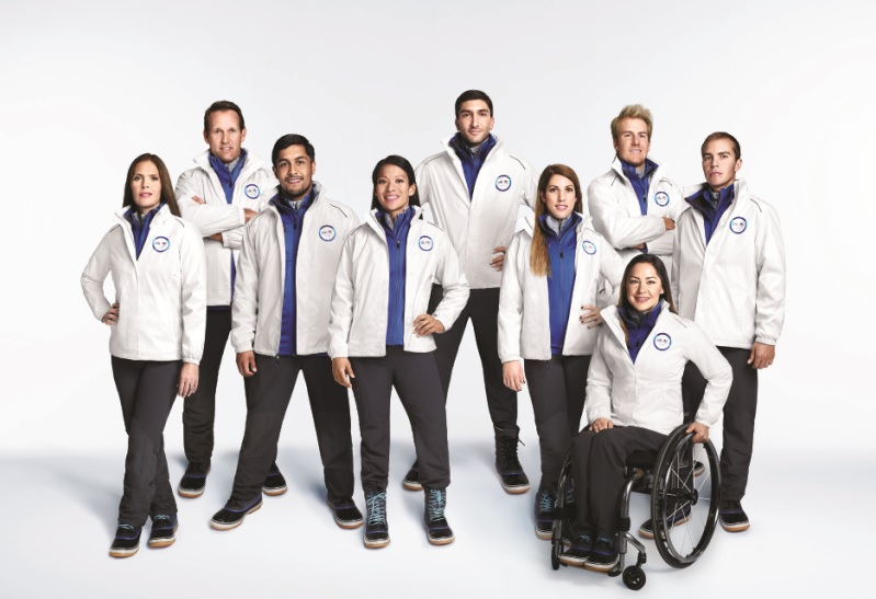 The Team Citi Olympians and Paralympians will now have the chance to give something back to the sports that have helped them reach their potential