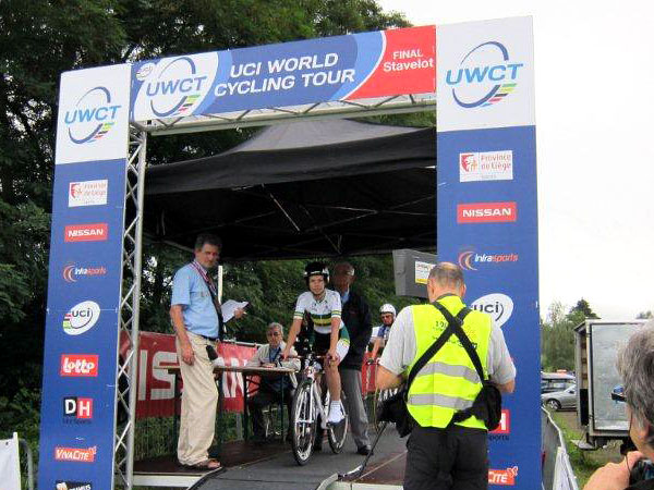 A new promotion and relegation system is being proposed to replace the current UCI World Tour