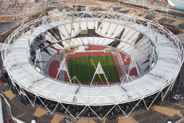 """The conflict surrounding the future use of the Olympic Stadium has been described as a """"disappointing distraction"""" by the Select Committee ©Getty Images"""