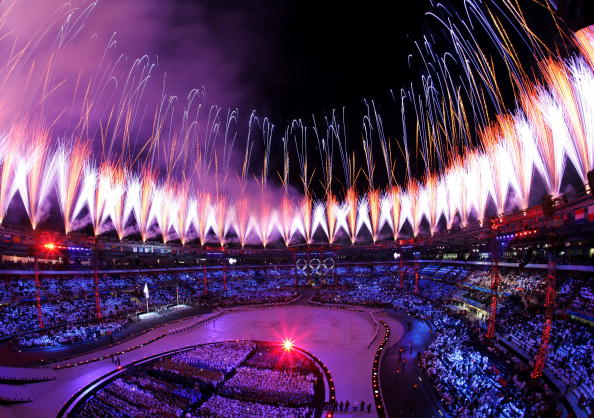 Birch partnered with Filmmasters Events in 2006 where he helped produce the opening and closing ceremonies for the Turin Olympic and Paralympic Games