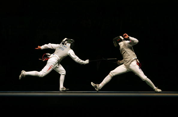 The FIE is due to vote on the host of the 2014 and 2015 World Fencing Championships at a Congress in Paris on Friday ©Getty Images