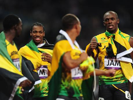 A cloud has been hanging over Jamaicas performances on the track following their poor doping record off it
