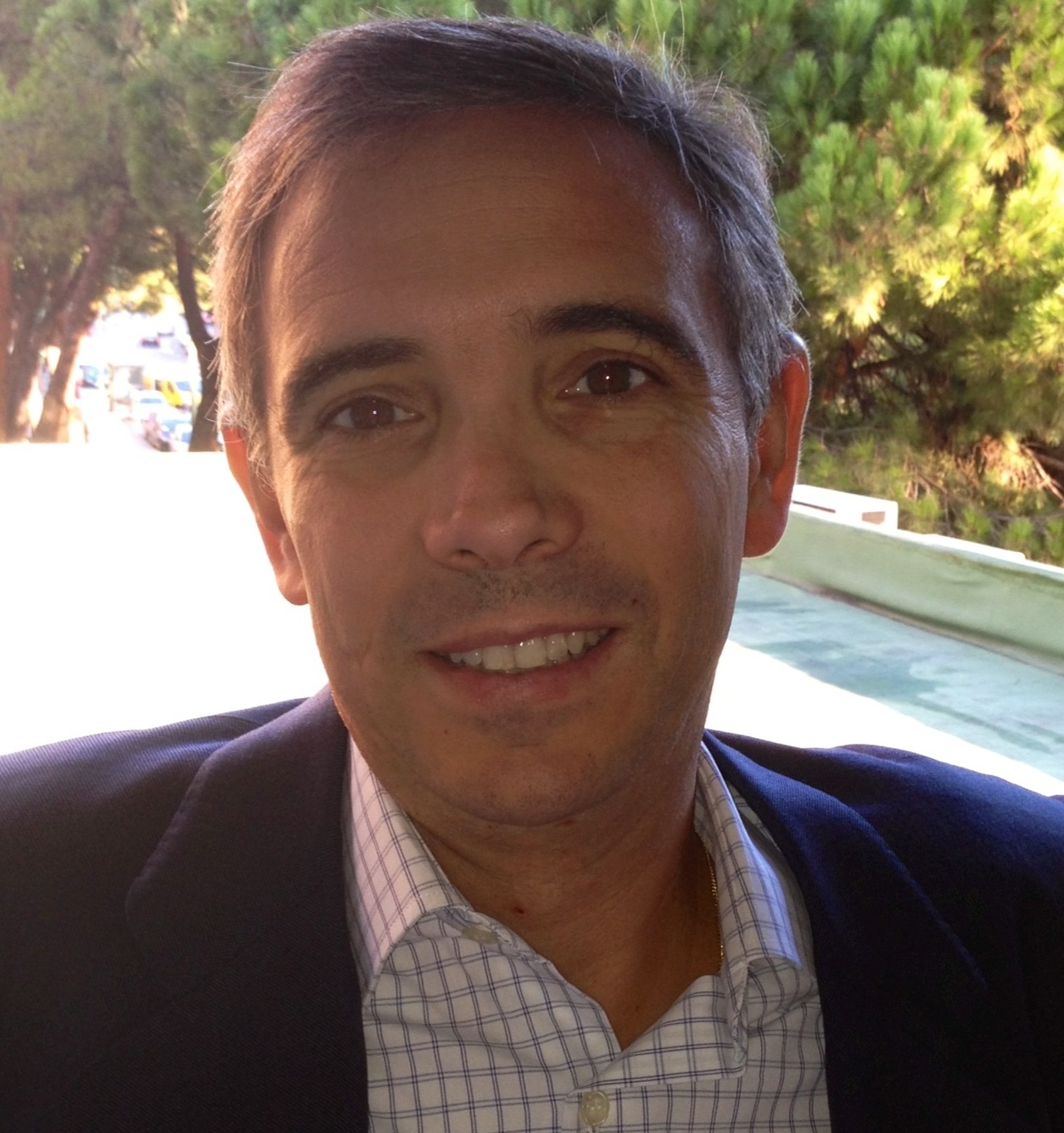 Antonio Fernandez Arimany has been announced as the new secretary general of the ITU ©ITU