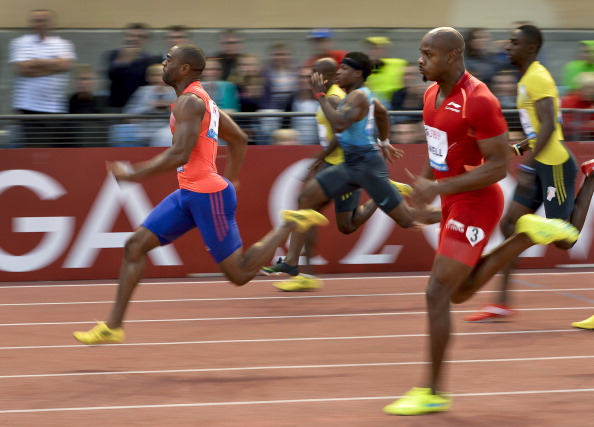 Top Jamaican Anti-Doping Commission Officials Resign After Criticism Of Testing System