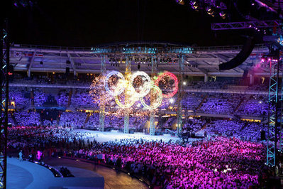 Beijing sports authorities believe that their experience of hosting the 2008 Summer Olympics will give them an edge in the bid