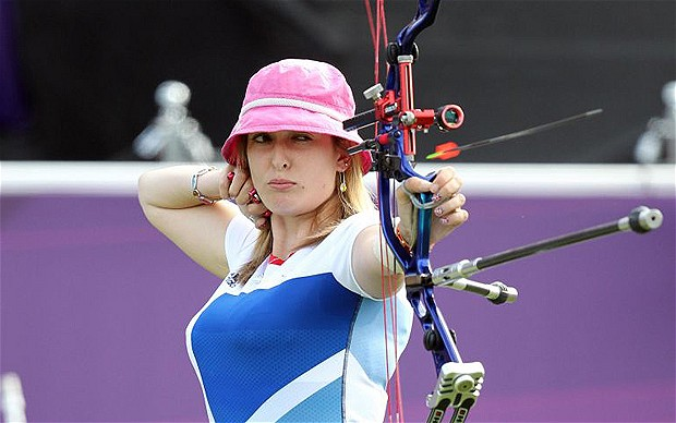Britain's Danielle Brown will be unable to defend the titles she won at Beijing 2008 and London 2012 after World Archery changed its classification rules