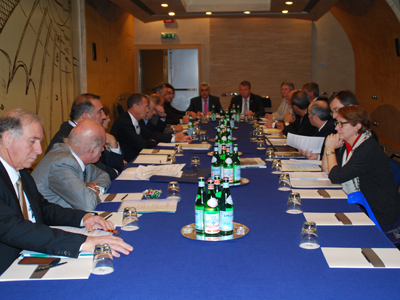 A meeting of Games of the Small States of Europe meeting in Rome made several key decisions @EOC