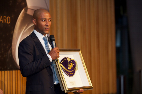 George Gregan was one of 11 legends to be inducted into the IRB Hall of Fame ©Getty Images