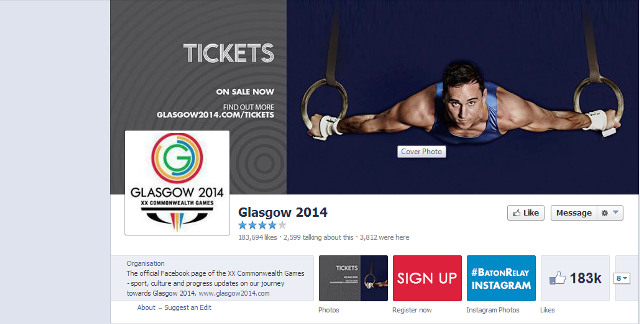 "Glasgow 2014 Using Social Media To Help ""Take People On Our Journey"", Says Chief Executive"