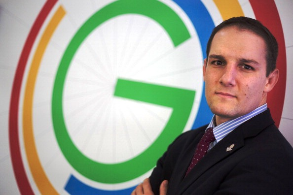 "Glasgow 2014 chief executive David Grevemberg has highlighted the importance of a ""Connected Games"""